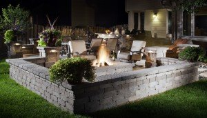 A Fire Pit Can Bring Friends And Family Together Or Provide The Perfect  Romantic Setting For You And Your Loved One. Fire Tends To Draw People  Together And ...